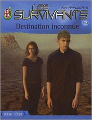 Cover of: Destination Unknown (Remnants, #02)