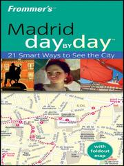 Cover of: Frommer's® Madrid Day by Day