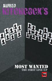 Most Wanted: This First Lineup