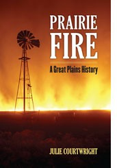 Prairie fire : a Great Plains history