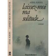 Laissez-moi ma solitude (1981)