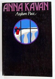 Asylum piece and other stories (1946)