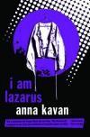 I am Lazarus: Short stories (2013)