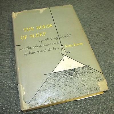 The House of Sleep (1947)
