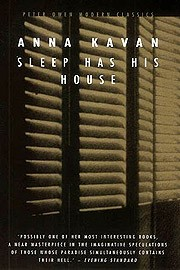 Sleep Has His House (2003)