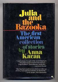 Julia and the bazooka (1975)