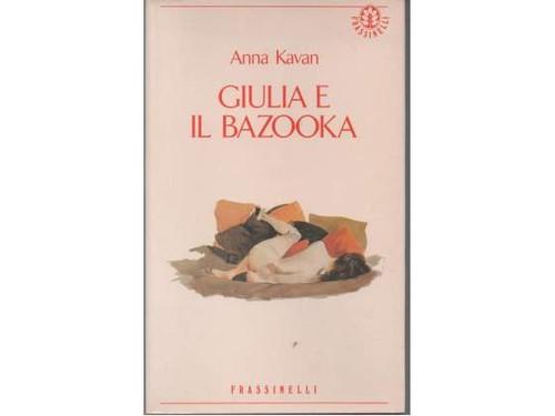 Giulia e il bazooka (1992)