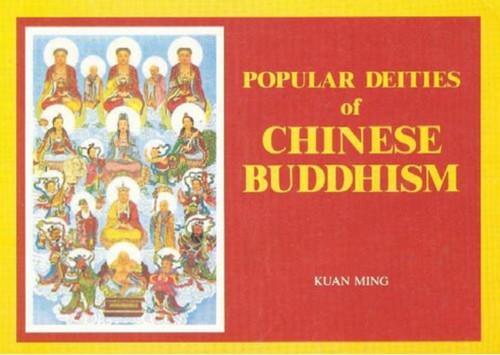 Popular Deities of Chinese Buddhism