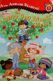 The  berry best friends' picnic
