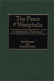 Peace of Westphalia, Greenwood Press - search (Open Library)