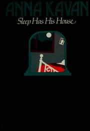 Sleep has his house (1981)
