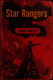 Cover of: Star rangers