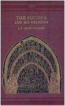 Bouddha et sa religion