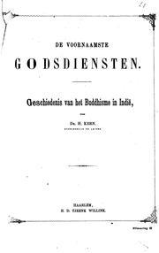 Geschiedenis van het buddhisme in Indië