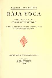 Rāja-yoga