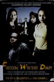 The Freedom Writers Diary: Movie-Tie-In