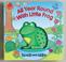 All Year Round With Little Frog (Squeeze-and Squeak Books)