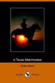 A Texas Matchmaker - 22 - Sunset (RK)