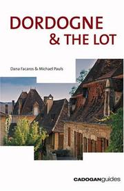 Cover of: Dordogne and the Lot, 5th (Country & Regional Guides - Cadogan)