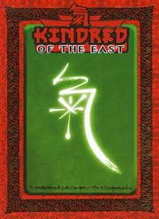 Cover of: Kindred of the East (For Vampire, the Masquerade)