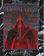 Cover of: The Ashen Knight (Vampire: The Dark Ages)