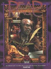 Cover of: Dead Magic