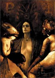 Cover of: Tradition Book: Cult of Ecstasy (Mage: The Ascension)