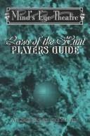 Cover of: Laws of the Hunt Players Guide