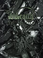 Cover of: Wraith