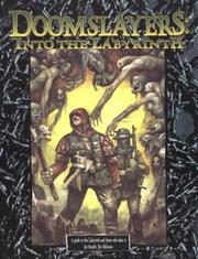 Cover of: Doomslayers