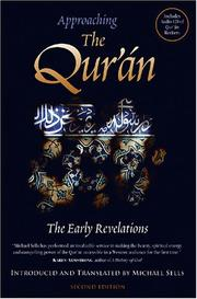 Approaching the Qur'an : the early revelations /