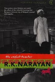 R+k+narayan+the+english+teacher
