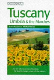 Cover of: Tuscany & Umbria