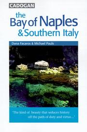 Cover of: Bay of Naples & Southern Italy
