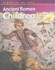 Ancient Roman Children (People in the Past)