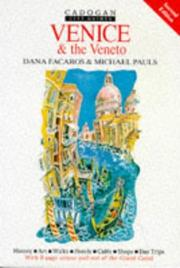 Cover of: Venice (Cadogan City Guides)