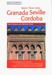 Cover of: Spain Three Cities
