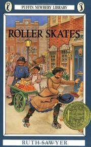 Cover of: Roller skates by Ruth Sawyer