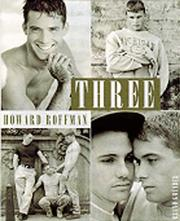 Cover of: Three by Howard Roffman