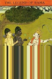 Cover of: The Legend of Rama by Vidya Dehejia