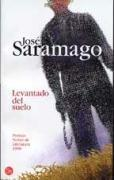 Cover of: Levantado del suelo by José Saramago