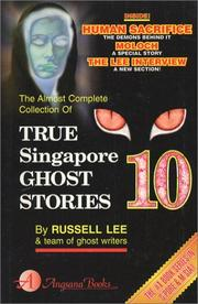 Singapore Ghost Picture on True Singapore Ghost Stories Russell Lee