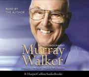 Cover of: Murray Walker by Murray Walker