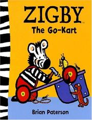 Cover of: The Go-Kart (Zigby) by Brian Paterson