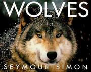 Cover of: Wolves by Seymour Simon