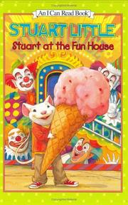 Cover of: Stuart at the fun house by Hill, Susan, Susan Hill Long