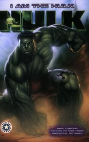Cover of: The Hulk by Acton Figueroa