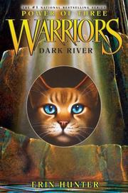Cover of: Warriors: Power of Three #2: Dark River (Warriors: Power of Three) by Erin Hunter