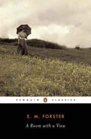 Cover of: Novels by E. M. Forster