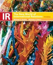 Cover of: IR by Michael Roskin